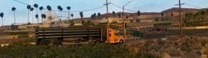1 14 UPDATE NEWS AND ACROSS THE DESERT IN American Truck Simulator (1)