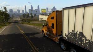 CELEBRATING HOLIDAYS IN American Truck Simulator (1)