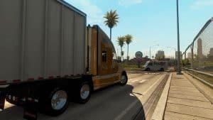 CELEBRATING HOLIDAYS IN American Truck Simulator (2)