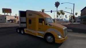 CELEBRATING HOLIDAYS IN American Truck Simulator (3)