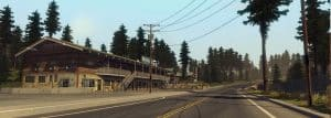 PICTURES FROM AMERICAN TRUCK SIMULATOR GAME (2)
