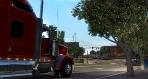 RIDING THE AMERICAN DREAM in ATS GAME (1)