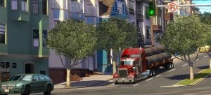 RIDING THE AMERICAN DREAM in ATS GAME (4)