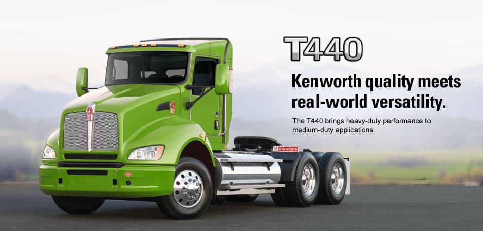 Kenworth trucks for American Truck Simulator (2)