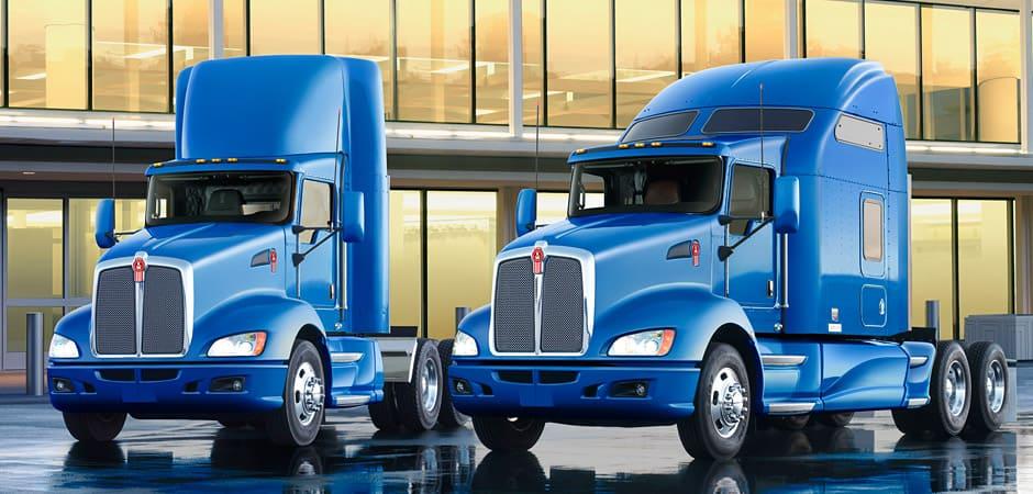 Kenworth trucks for American Truck Simulator (3)