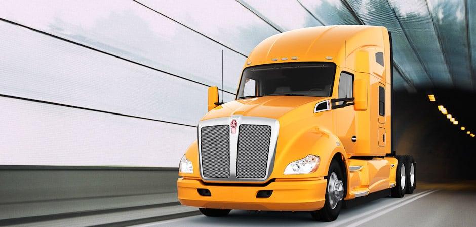 Kenworth trucks for American Truck Simulator (4)