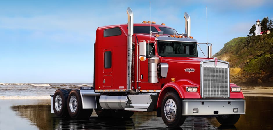 Kenworth trucks for American Truck Simulator (5)