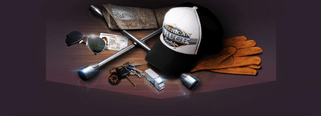 American Truck Simulator - the newest screenshots plus VIDEO!-3