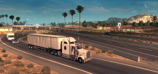 euro truck driver servers