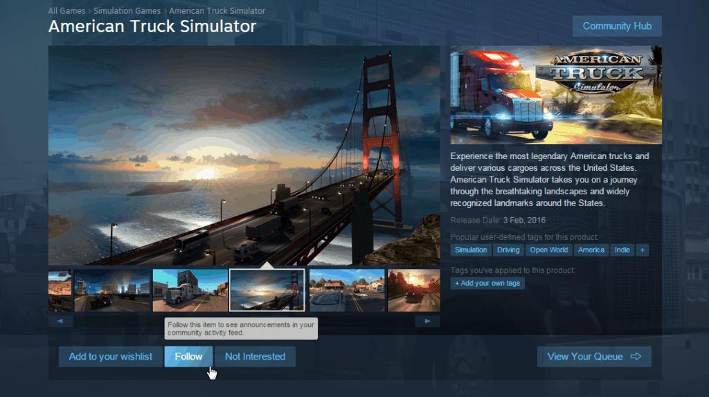 American Truck Simulator Bonus ATS mods (1)