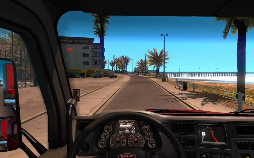 American Truck Simulator review - This is the best simulator ever (1)