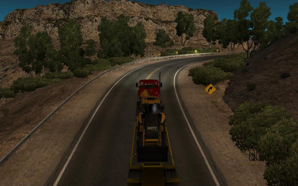 American Truck Simulator review - This is the best simulator ever (4)