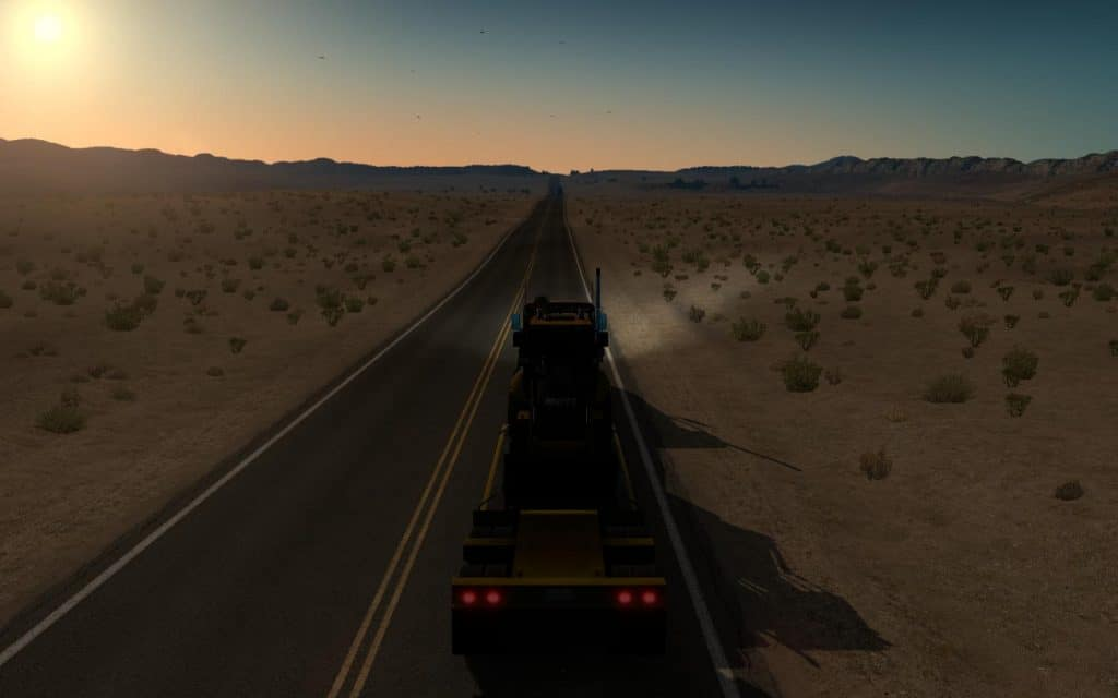 American Truck Simulator review - This is the best simulator ever (5)