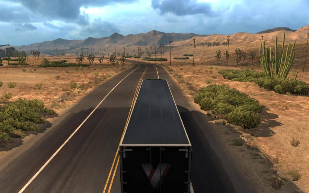 American Truck Simulator review - This is the best simulator ever (6)