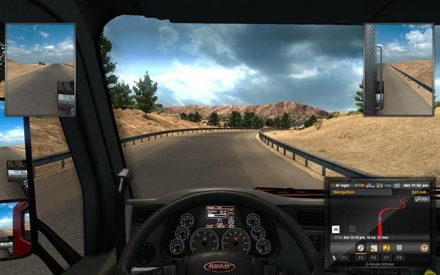 American Truck Simulator review - This is the best simulator ever (7)