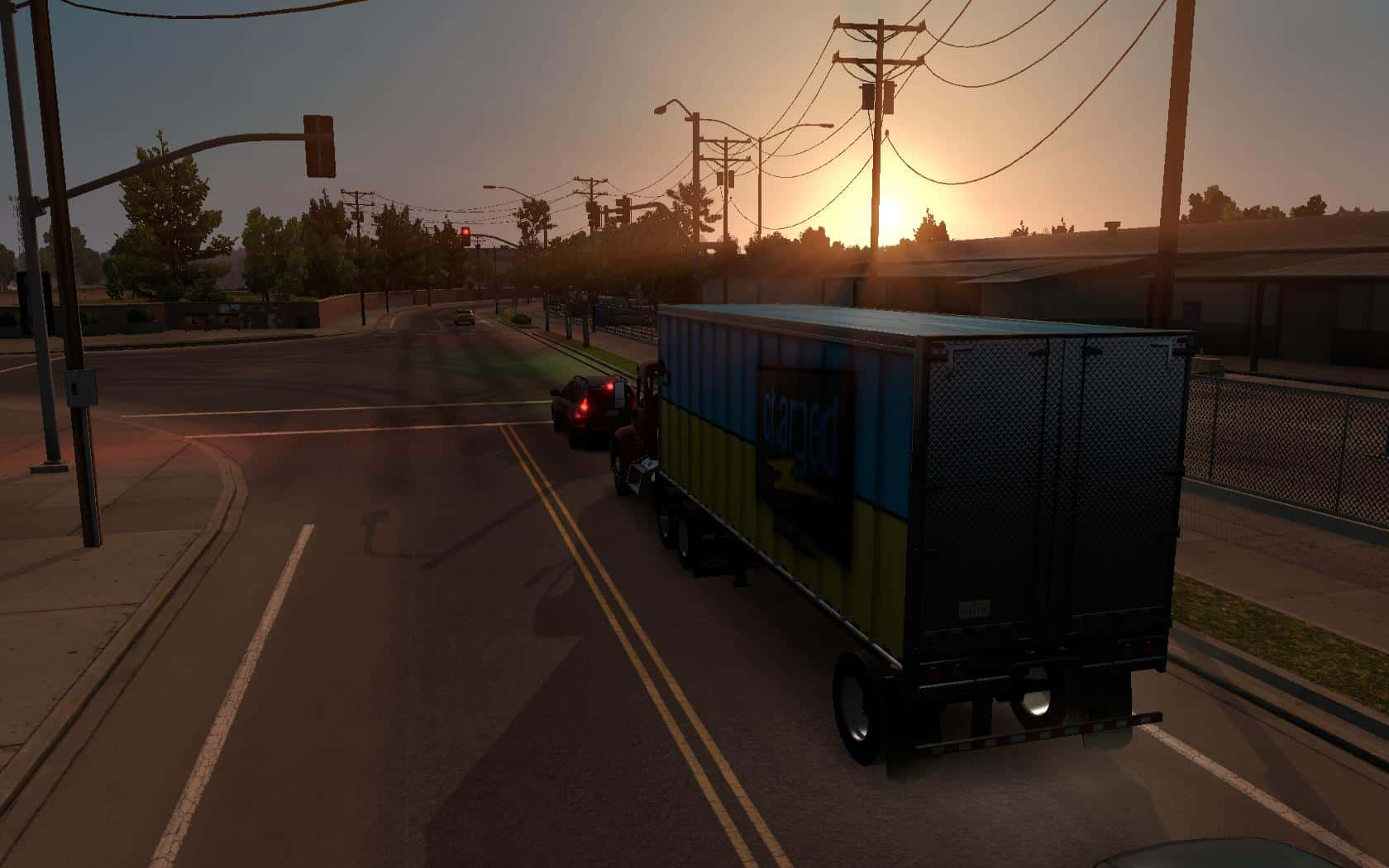American Truck Simulator Review This Is The Best Ever