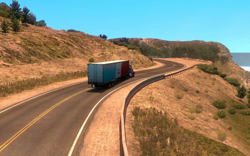 American Truck Simulator review - This is the best simulator ever (9)