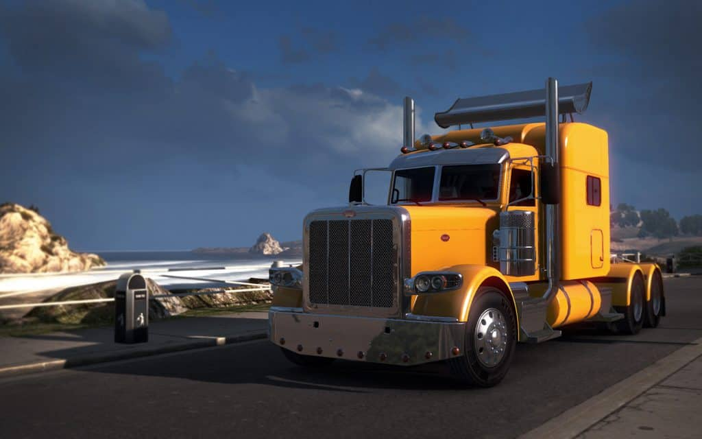 Truck Licensing Situation Update ATS mods (1)