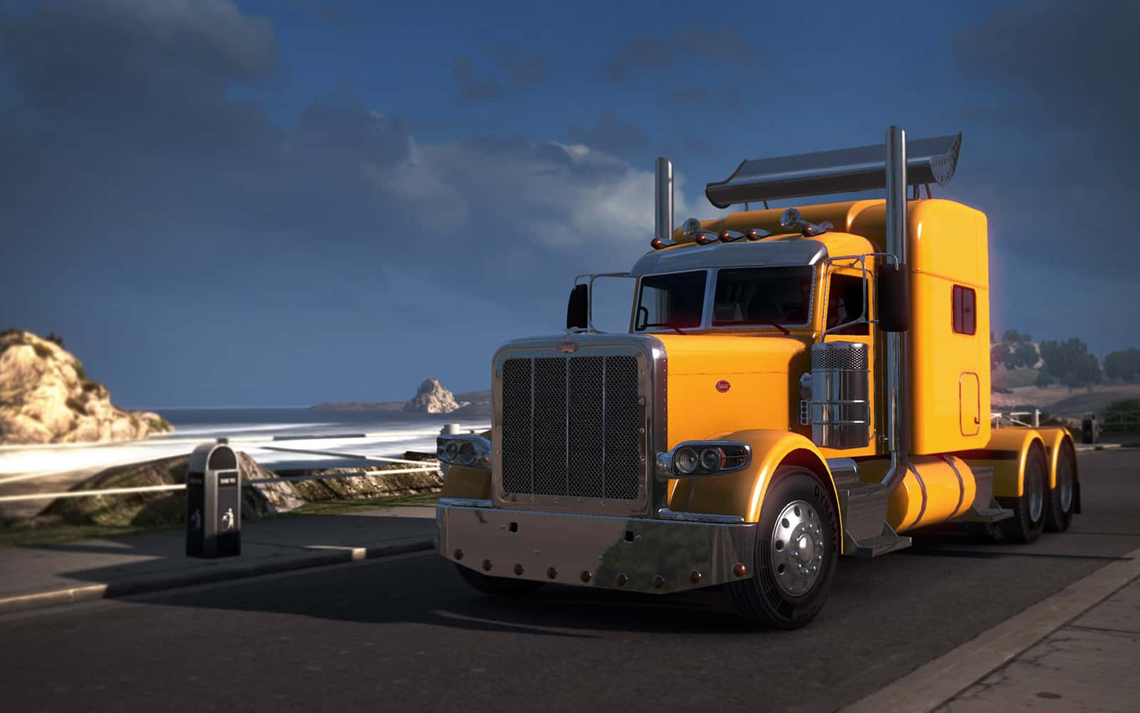 Truck Licensing Situation Update Ats Mods