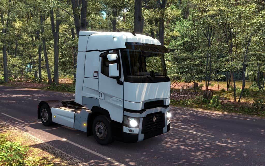 Truck Licensing Situation Update ATS mods (3)