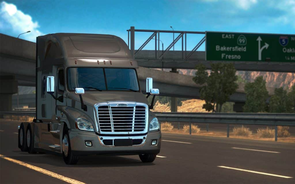 Truck Licensing Situation Update ATS mods (5)