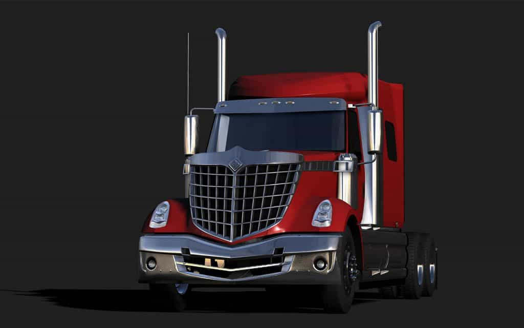 Truck Licensing Situation Update ATS mods (8)