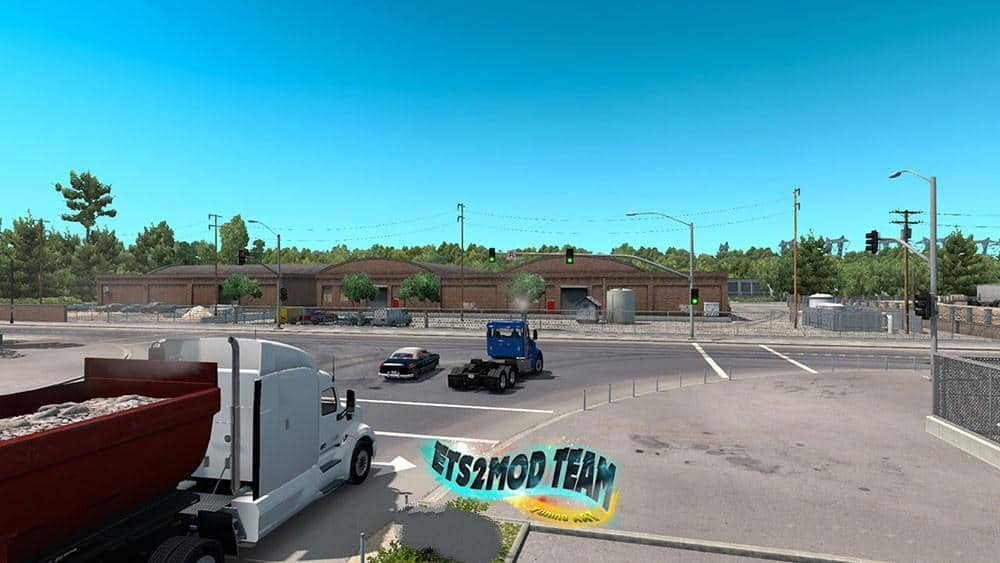 Kenworth T680 with smoke & AI Traffic Mod - American Truck ... on kenworth truck wiper wiring diagrams, kenworth t300 engine components, kenworth wiring schematics trailer, kenworth wiring schematics wiring diagrams,
