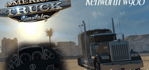 Sound Fixes Pack v 19 10 Mod ATS - American Truck Simulator