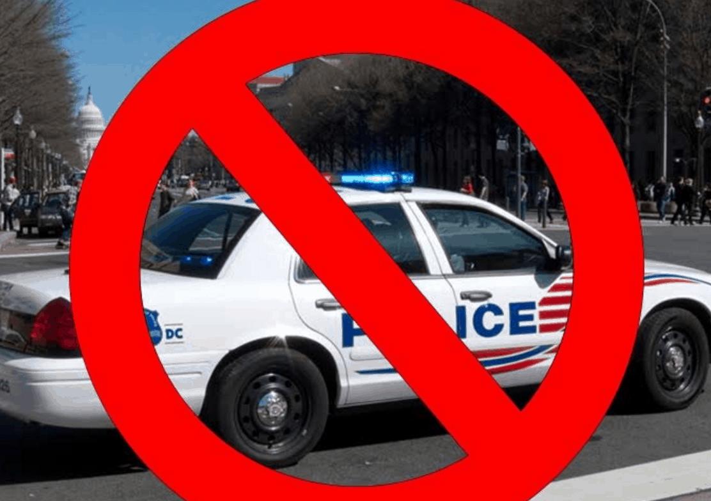 Simulator Real Life >> No Police for ATS - American Truck Simulator mod | ATS mod