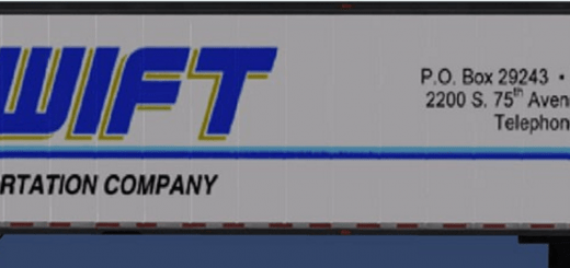 how to get a double trailer ats