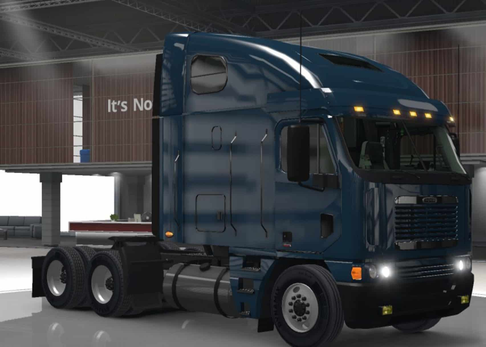 Trucks Pack V1 1 For Ats American Truck Simulator Mod HD Wallpapers Download free images and photos [musssic.tk]