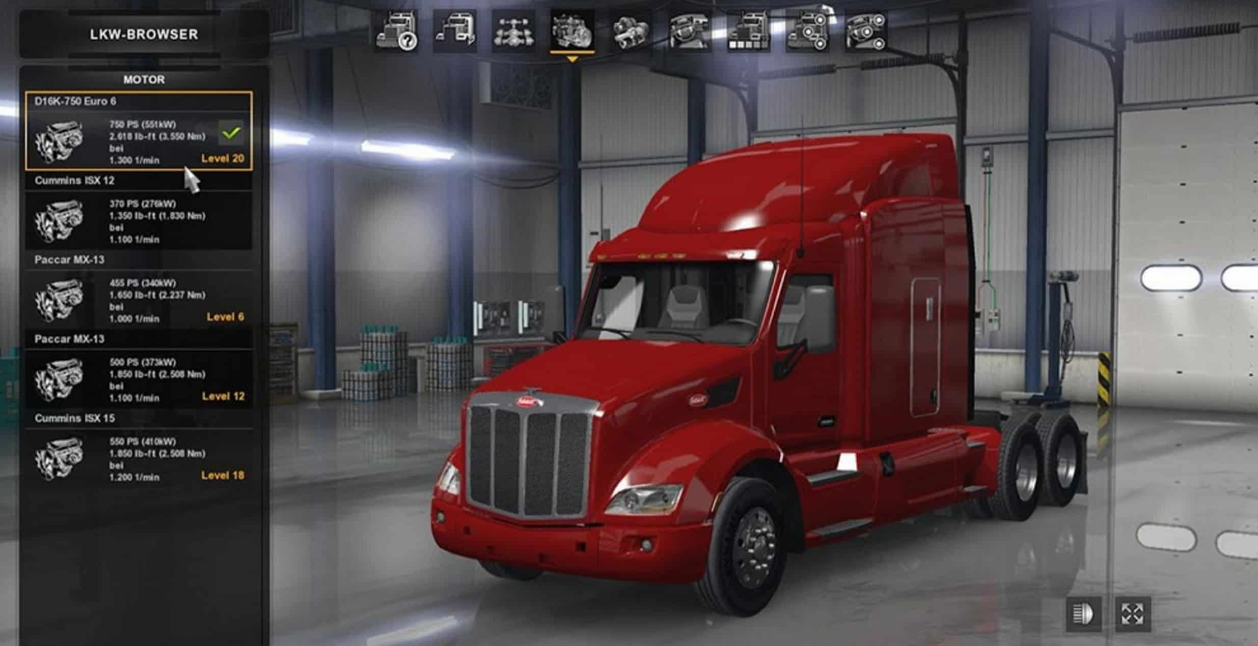 adaptive driving parts vn vnl truck featuring year drive model gearing the test volvo trucks two