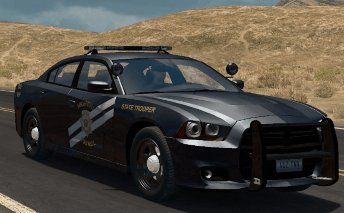 2012 Dodge Charger Police Cruiser Mod American Truck Simulator Charging Circuit Related Keywords Suggestions