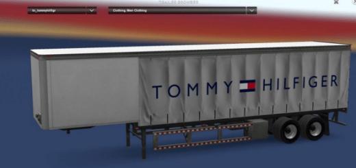 Stevens Transport Mod American Truck Simulator Mod Ats Mod
