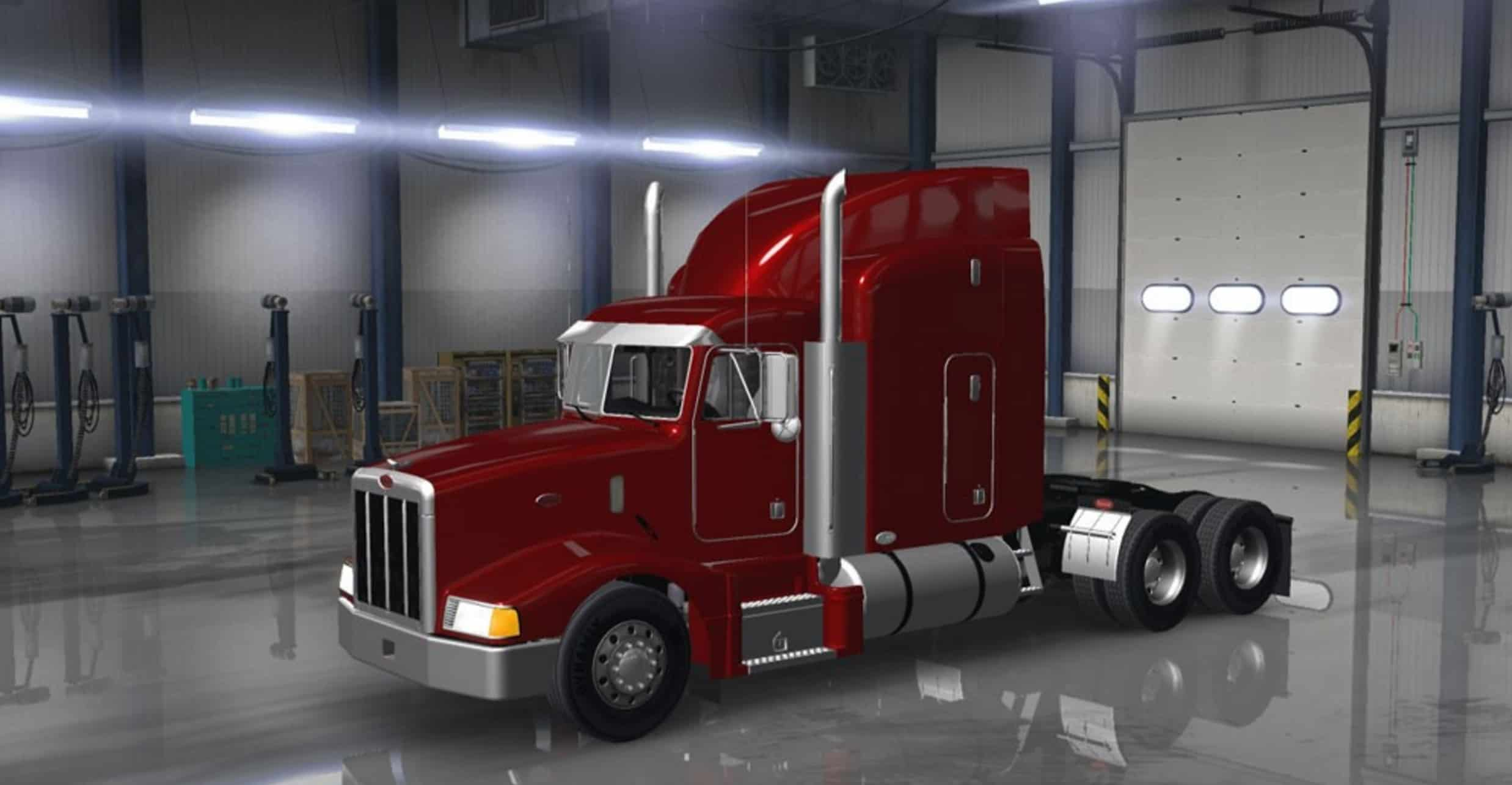 Peterbilt 377 Truck additionally Mod Addon Scania Next Generation V1 0 besides Cars furthermore 579 furthermore Neway Adz. on peterbilt truck parts