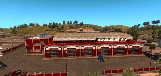 case-garage-mod