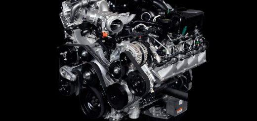 Engine Compilation Mod v2 0 ATS - American Truck Simulator mod   ATS mod