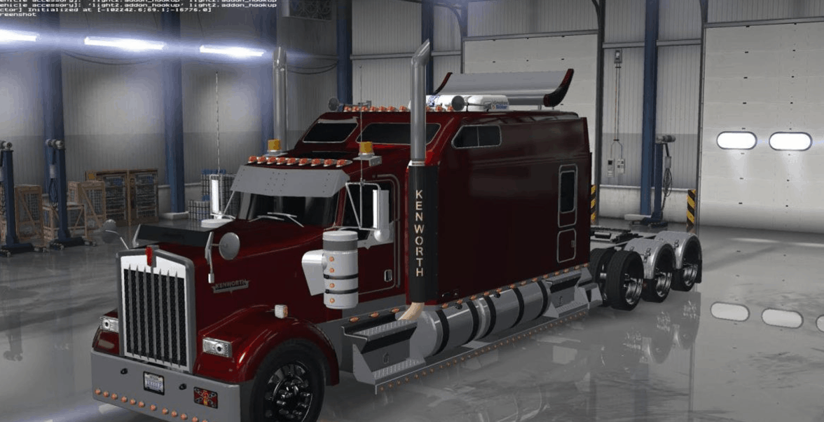 Kenworth w900 long remix ats 15 mod american truck simulator mods kenworth w900 long remix ats 15 mod voltagebd Images