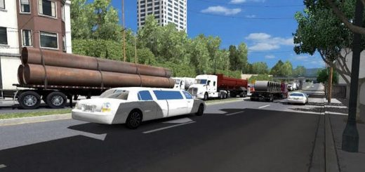 REAL TRAFFIC DENSITY AND RATIO V1 6 BY CIP ATS - American