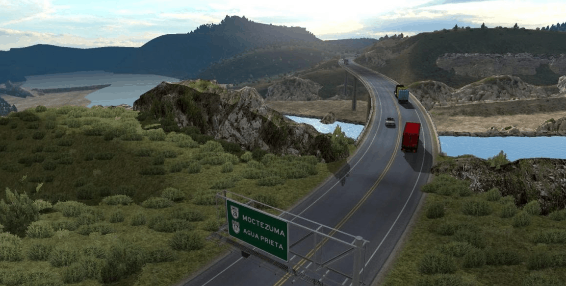 Canadian Map Fs17%0A Viva Mexico Map      Sonora       u         Comp  C C CanaDream ATS