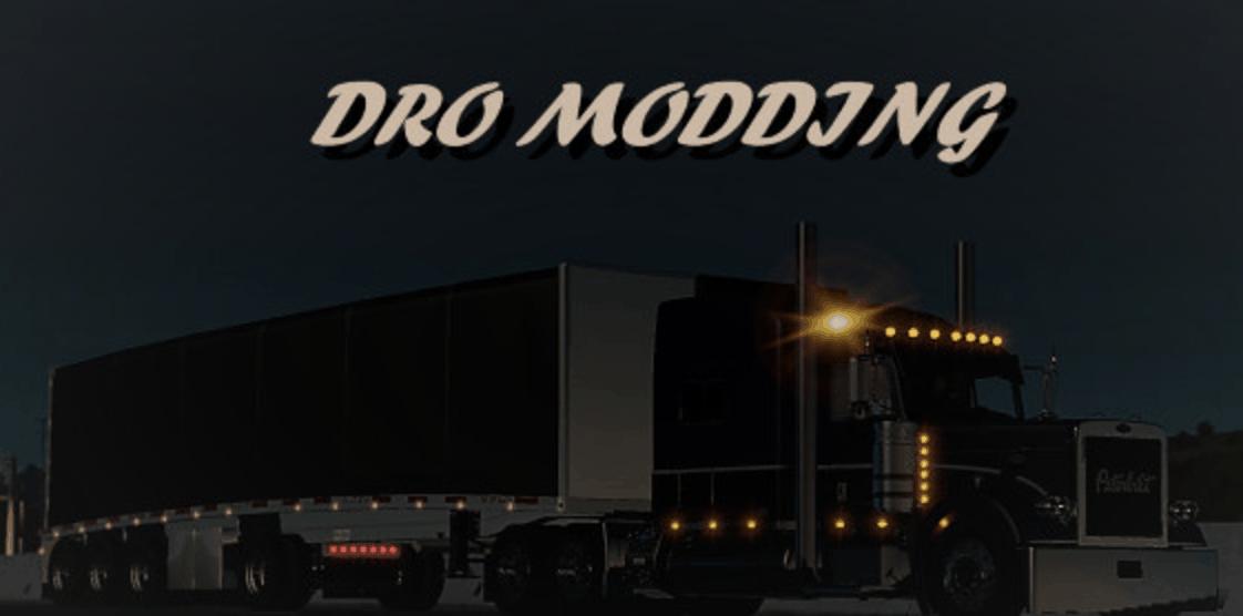 Reitnouer Maxmiser Trailer V 1 2 ATS - American Truck