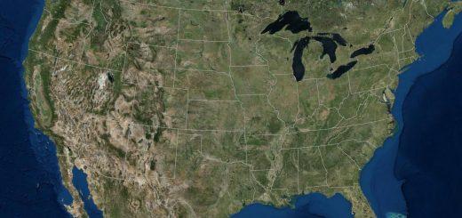 ATS Maps Mods American Truck Simulator Map Mod Download - American maps