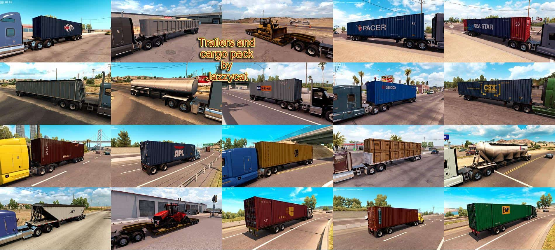 Fix for Trailers and Cargo Pack by Jazzycat v2 0 for patch