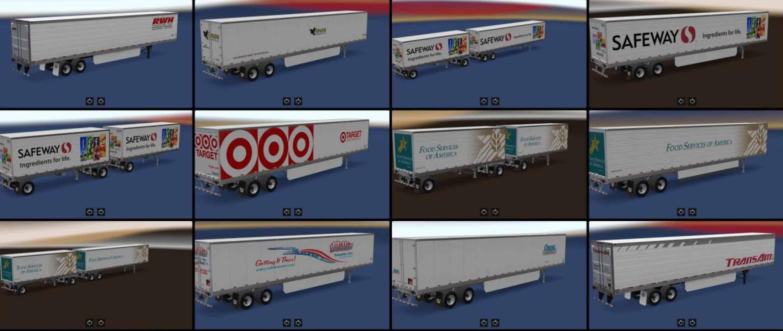 sisl u2019s trailer pack usa v1 1 ats