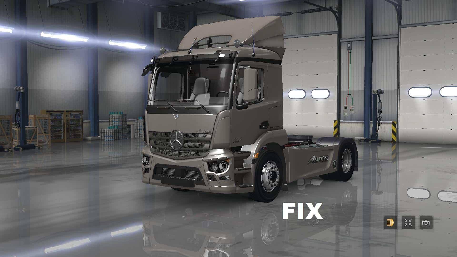 Fix For Mercedes – Meta Morphoz