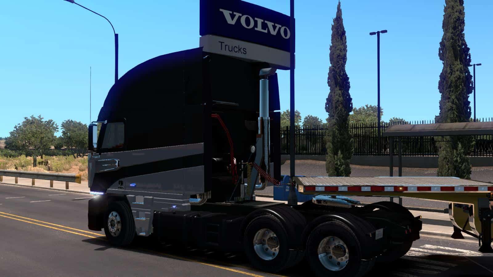 Galvatron Tf4 Freightliner Argosy Truck 1 31 Amp Up Ats