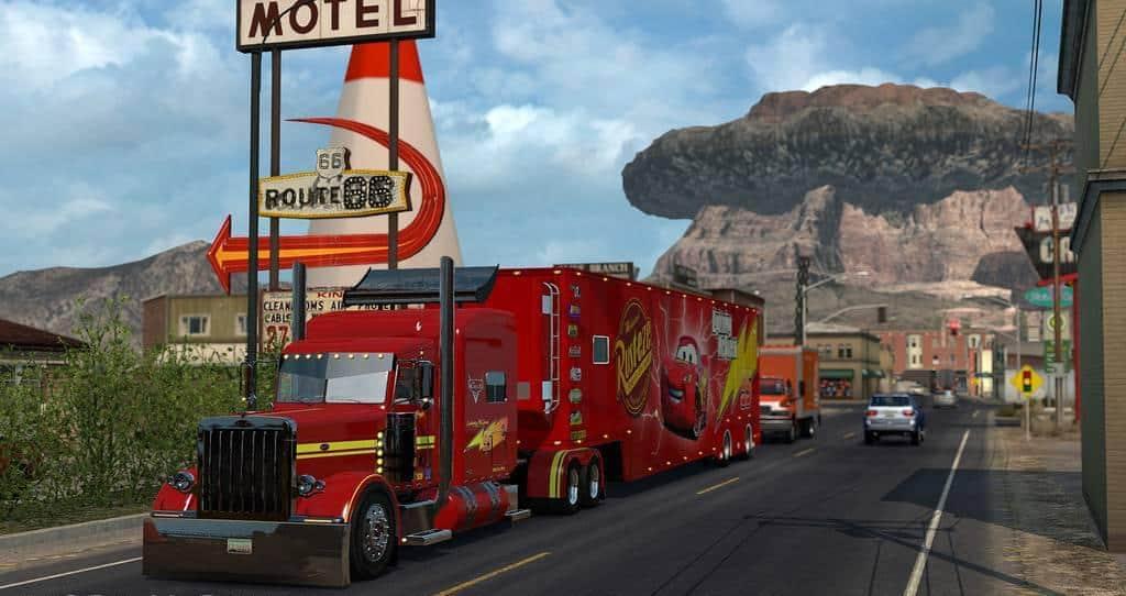 Ain T No Mack 1 33 X American Truck Simulator Mod Ats Mod