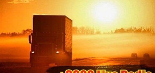 ATS Radio mods   American Truck Simulator Radio mod download