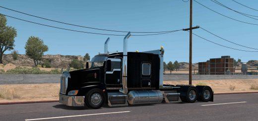 ATS Bus mods | American Truck Simulator Bus mod download