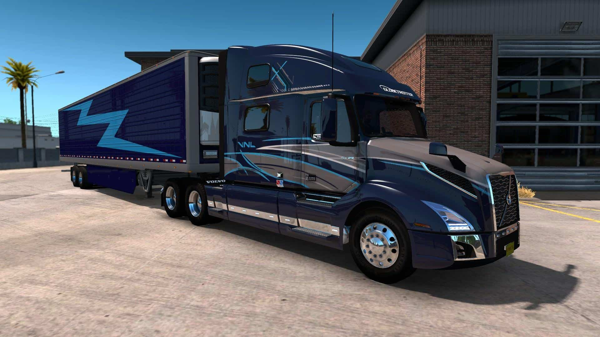 Volvo 2019 truck